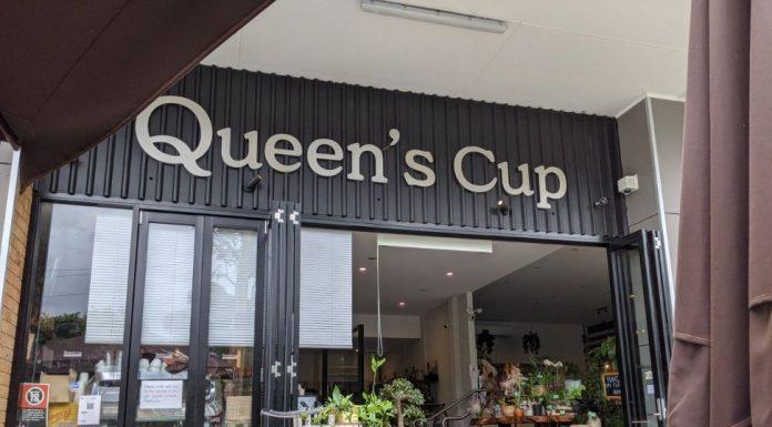 Walter Brown Park Oatlands Telopea Queens Cup Cafe