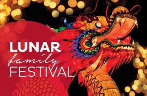 Lunar Family Festival - Kids Activities | Carlingford Court @ Carlingford Court | Carlingford | New South Wales | Australia