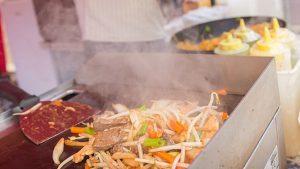 Lunar New Year Night Markets and Ryde Lights | Eastwood Plaza @ Eastwood Plaza | Eastwood | New South Wales | Australia