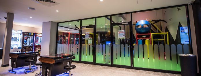 Clubs And Hotels With Play Areas Greater Parramatta