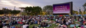 Movies by the Boulevard - FREE Outdoor Movies | Sydney Olympic Park @ Cathy Freeman Park | Sydney Olympic Park | New South Wales | Australia