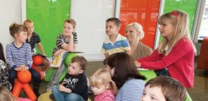 Storytime | North Ryde Library @ North Ryde Library | North Ryde | New South Wales | Australia
