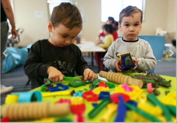 South Granville Supported Playgroup