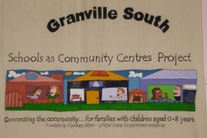 Granville South Public School Supported Playgroup | Guildford @ Granville South Public School | Guildford | New South Wales | Australia