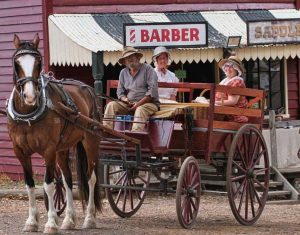 Australiana Pioneer Village: School Holiday Program | Wilberforce @ Australian Pioneer Village | Wilberforce | New South Wales | Australia