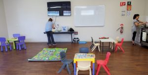 South Granville Supported Playgroup | South Granville Community Centre @ South Granville Community Centre | South Granville | New South Wales | Australia