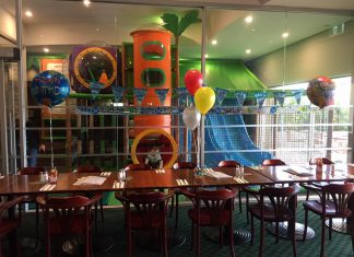 Hotel Seven Hills Clubs and Hotels with Play Areas