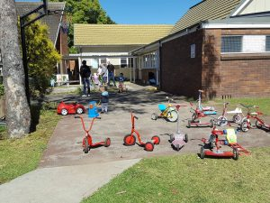Hokey Pokey Playgroup | Northmead Uniting Church @ Northmead Uniting Church | Northmead | New South Wales | Australia