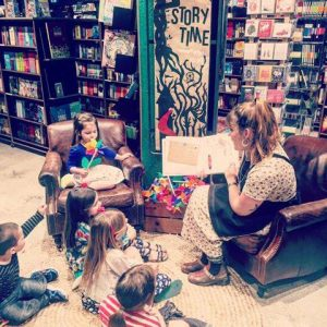 Storytime at Harry Hartog Bookseller | Macquarie Centre @ Harry Hartog Bookseller Macquarie Centre | Macquarie Park | New South Wales | Australia