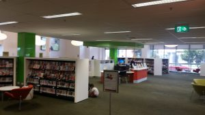 Stories & Play | Ryde Library @ Ryde Library | Ryde | New South Wales | Australia