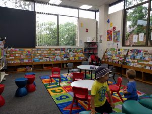Story Time (2-5yrs) | Epping Library @ Epping Library | Epping | New South Wales | Australia