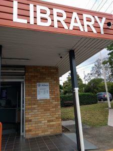 Carlingford Library