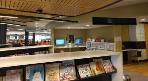 West Ryde Library