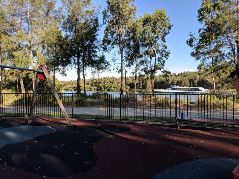 River Park Arista Way Ermington