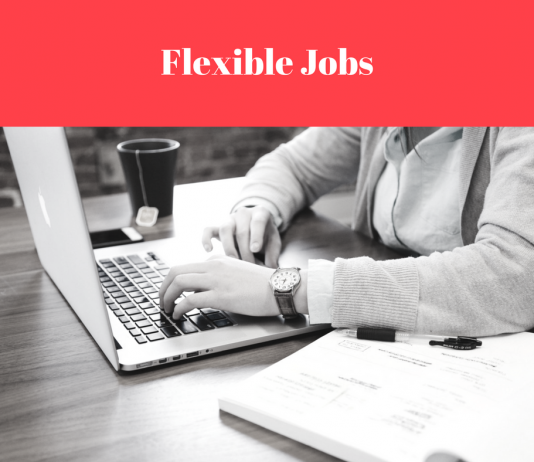 Flexible Job Resources
