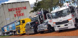 Annual Penrith Working Truck Show | Museum of Fire, Penrith @ Museum of Fire | Penrith | New South Wales | Australia