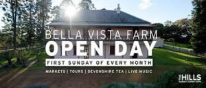 Bella Vista Farm Open Day and Markets | Bella Vista @ Bella Vista Farm | Bella Vista | New South Wales | Australia