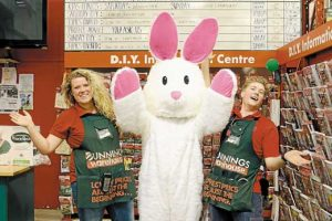 Bunnings Easter Family Fun Night | Northmead @ Bunnings Northmead | Northmead | New South Wales | Australia