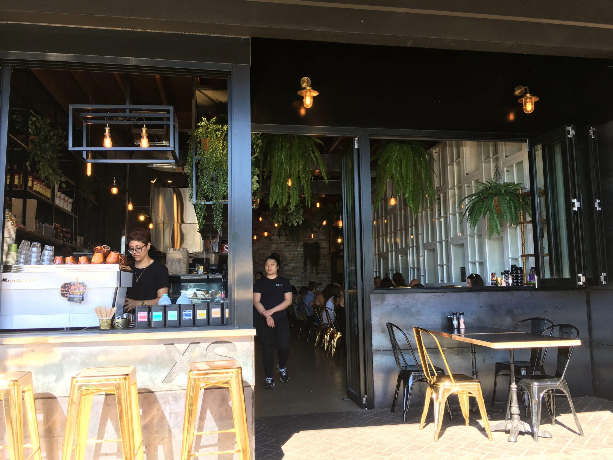 XS Espresso North Parramatta
