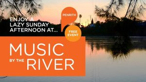 CANCELLED Music by the River | Tench Reserve, Nepean River @ Tench Reserve, Nepean River | Jamisontown | New South Wales | Australia