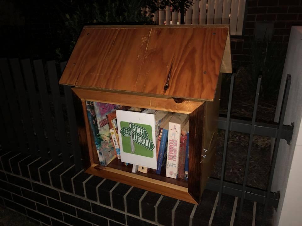 Street Libraries