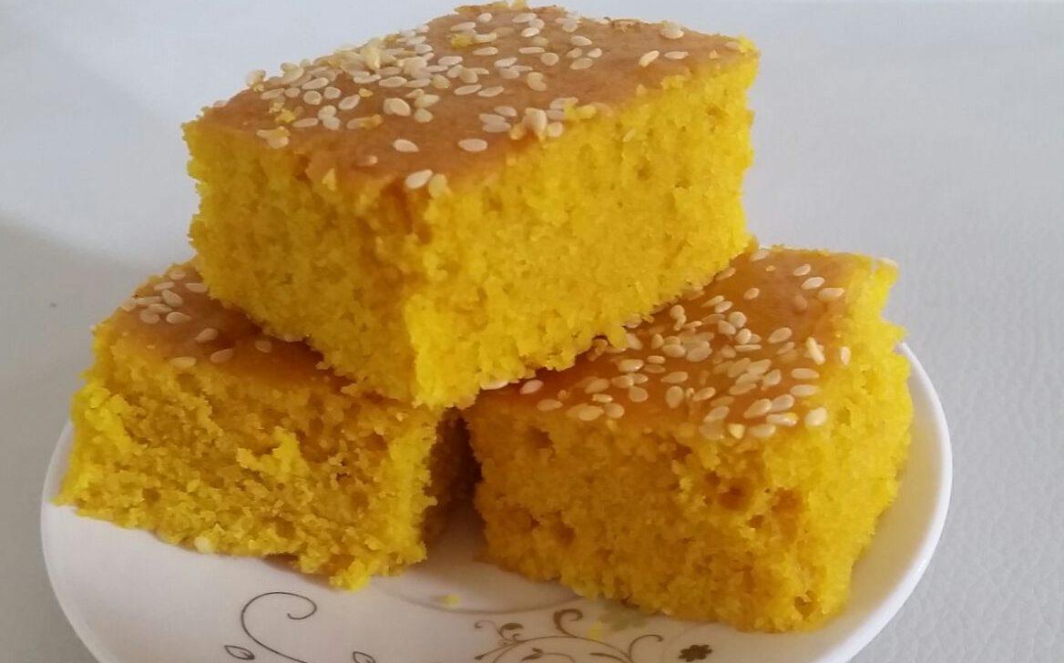 Lebanese Orange Cake