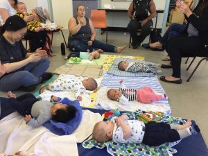Greystanes Groovers Babies Playgroup