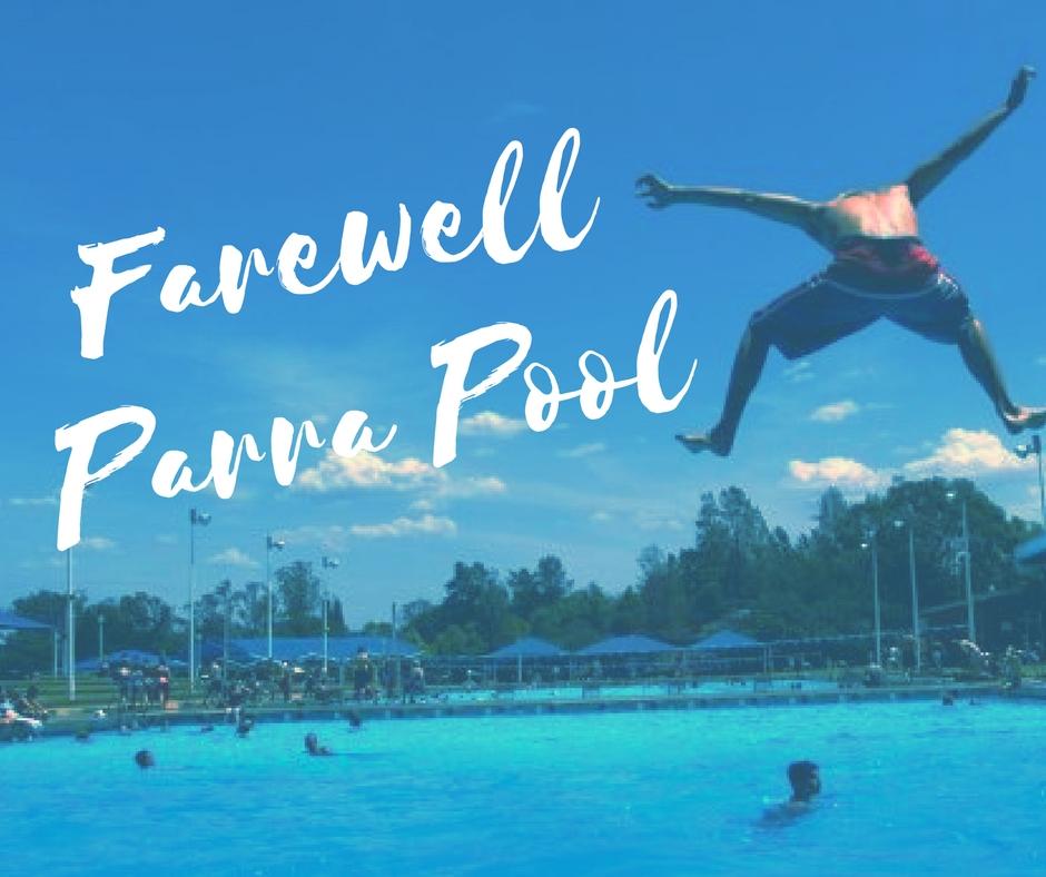 Swimming In Parramatta Pool Closure New Facility And Alternative Swimming Options Parraparents