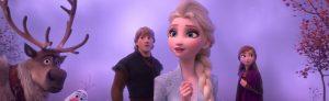 Frozen 2 - School Holidays Films | Riverside Cinema @ Riverside Theatres | Parramatta | New South Wales | Australia