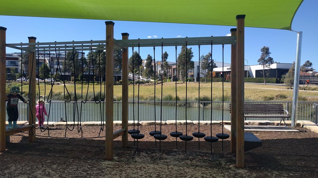 Lardelli Park Playground