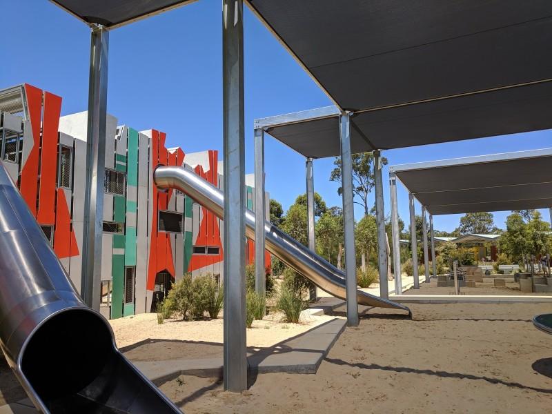 Bungarribee Park - Regional Playground + Sydney Zoo