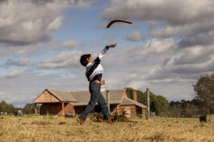 Boomerang Art and Throwing | Rouse Hill House and Farm @ Rouse Hill House & Farm | Rouse Hill | New South Wales | Australia