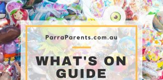 What's on guide 3rd to 9th april