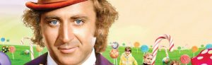 Willy Wonka and the Chocolate Factory (1971) - School Holiday Films | Riverside Theatres @ Riverside Theatres | Parramatta | New South Wales | Australia