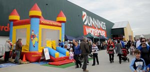 Spring Launch   Bunnings Northmead @ Bunnings North,ead   Northmead   New South Wales   Australia