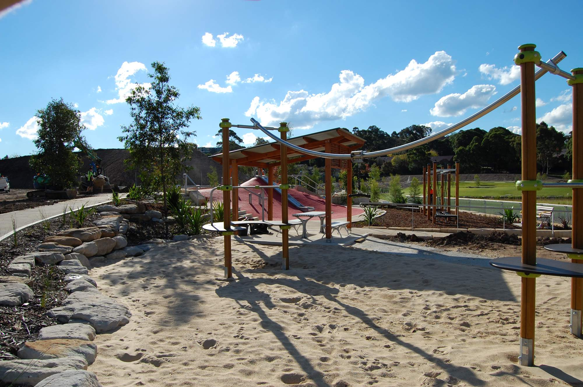 Lardelli Park
