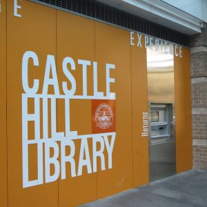 Local libraries