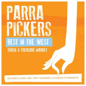 ParraPickers Weekly What's On Guide 24th to 30th June