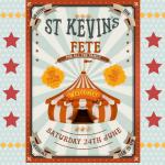 St Kevin's School Fete