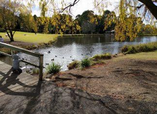 Fagan Park