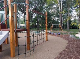 Fred Robertson Park