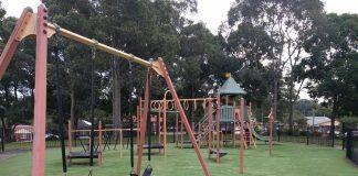 Acacia Park