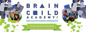 Electro Science Workshops | Winston Hills @ Winston Hills Mall | Winston Hills | New South Wales | Australia