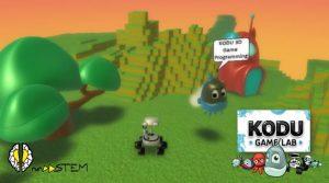 Kodu 3D Game Programming Camp | Carlingford @ 1st Carlingford Scout Hall | Carlingford | New South Wales | Australia