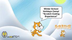 Scratch Coding Experience Camp | Carlingford @ 1st Carlingford Scout Hall | Carlingford | New South Wales | Australia