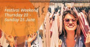 Festival Weekend | Stockland Merrylands @ Stockland Merrylands | Merrylands | New South Wales | Australia