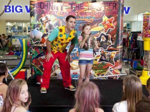 Magic Jester Show | Ryde Civic Hall @ Ryde Civic Hall | Top Ryde | New South Wales | Australia