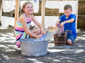 Convict Kids of Elizabeth Farm | Rosehill @ Elizabeth Farm | Rosehill | New South Wales | Australia