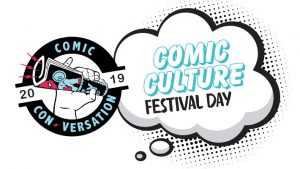 Comic Culture Festival Day | Top Ryde @ Top Ryde City Shopping Centre, ground level | Ryde | New South Wales | Australia