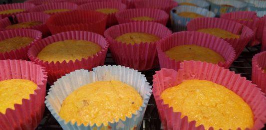 mandarin cake